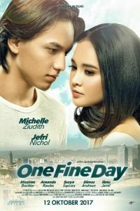 Nonton Film One Fine Day (2017) Subtitle Indonesia Streaming Movie Download