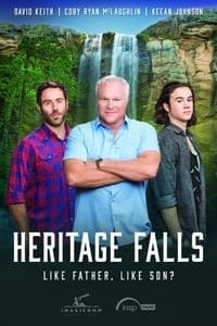 Nonton Film Heritage Falls (2016) Subtitle Indonesia Streaming Movie Download