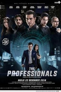 Nonton Film The Professionals (2016) Subtitle Indonesia Streaming Movie Download