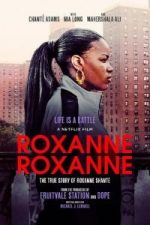 Nonton Film Roxanne Roxanne (2018) Subtitle Indonesia Streaming Movie Download