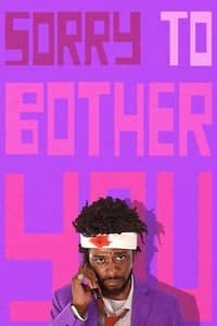 Nonton Film Sorry to Bother You (2018) Subtitle Indonesia Streaming Movie Download