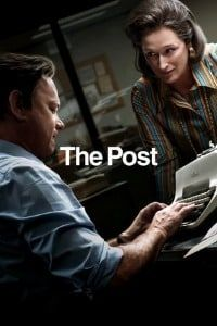 Nonton Film The Post (2018) Subtitle Indonesia Streaming Movie Download