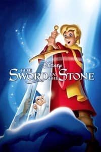 Nonton Film The Sword in the Stone (1963) Subtitle Indonesia Streaming Movie Download