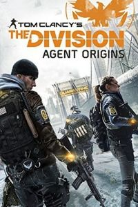 Nonton Film The Division: Agent Origins (2016) Subtitle Indonesia Streaming Movie Download