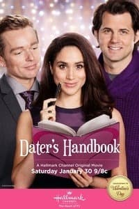 Nonton Film Dater's Handbook (2016) Subtitle Indonesia Streaming Movie Download