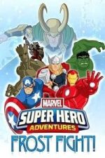 Nonton Film Marvel Super Hero Adventures: Frost Fight! (2015) Subtitle Indonesia Streaming Movie Download