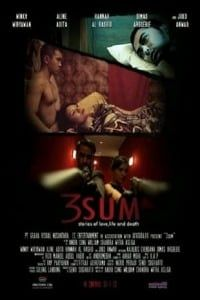Nonton Film 3Sum (2013) Subtitle Indonesia Streaming Movie Download