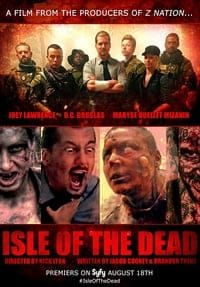 Nonton Film Isle of the Dead (2016) Subtitle Indonesia Streaming Movie Download