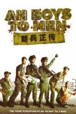 Nonton Film Ah Boys to Men (2012) Subtitle Indonesia Streaming Movie Download