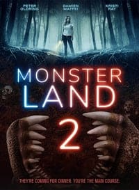 Nonton Film Monsterland 2 (2018) Subtitle Indonesia Streaming Movie Download