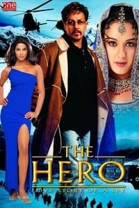 Nonton Film The Hero: Love Story of a Spy (2003) Subtitle Indonesia Streaming Movie Download