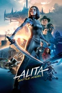 Nonton Film Alita: Battle Angel (2019) Subtitle Indonesia Streaming Movie Download