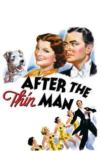 Nonton Film After the Thin Man (1936) Subtitle Indonesia Streaming Movie Download