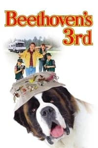 Nonton Film Beethoven's 3rd (2000) Subtitle Indonesia Streaming Movie Download