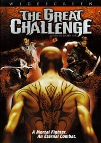 Nonton Film The Great Challenge (2004) Subtitle Indonesia Streaming Movie Download