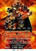 Nonton Film Satria Heroes Revenge Of Darkness (2017) Subtitle Indonesia Streaming Movie Download
