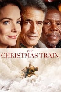 Nonton Film The Christmas Train (2017) Subtitle Indonesia Streaming Movie Download