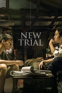 Nonton Film New Trial (2017) Subtitle Indonesia Streaming Movie Download