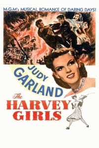 Nonton Film The Harvey Girls (1946) Subtitle Indonesia Streaming Movie Download