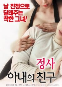 Nonton Film An Affair : My Wife's Friend (2019) Subtitle Indonesia Streaming Movie Download