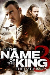 Nonton Film In the Name of the King III (2013) Subtitle Indonesia Streaming Movie Download
