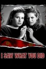 Nonton Film I Saw What You Did (1988) Subtitle Indonesia Streaming Movie Download