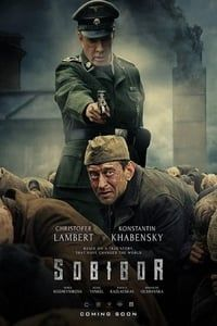 Nonton Film Sobibor (2018) Subtitle Indonesia Streaming Movie Download
