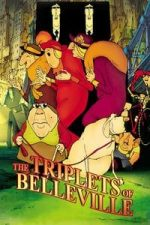 Nonton Film The Triplets of Belleville (2003) Subtitle Indonesia Streaming Movie Download