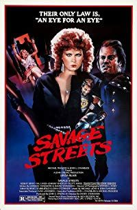Nonton Film Savage Streets (1984) Subtitle Indonesia Streaming Movie Download