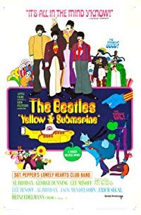Nonton Film Yellow Submarine (1968) Subtitle Indonesia Streaming Movie Download