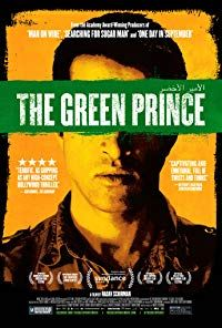 Nonton Film The Green Prince (2014) Subtitle Indonesia Streaming Movie Download