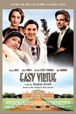 Nonton Film Easy Virtue (2009) Subtitle Indonesia Streaming Movie Download
