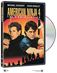 Nonton Film American Ninja 4: The Annihilation (1990) Subtitle Indonesia Streaming Movie Download