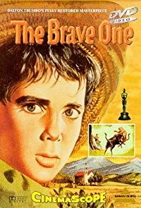 Nonton Film The Brave One (1956) Subtitle Indonesia Streaming Movie Download
