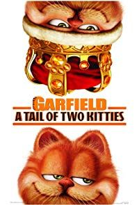 Nonton Film Garfield: A Tail of Two Kitties (2006) Subtitle Indonesia Streaming Movie Download