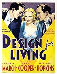 Nonton Film Design for Living (1933) Subtitle Indonesia Streaming Movie Download