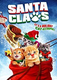 Nonton Film Santa Claws (2014) Subtitle Indonesia Streaming Movie Download
