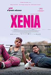 Nonton Film Xenia (2014) Subtitle Indonesia Streaming Movie Download