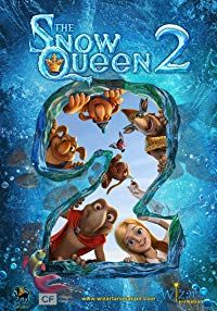 Nonton Film The Snow Queen 2: Refreeze (2014) Subtitle Indonesia Streaming Movie Download