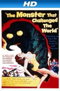 Nonton Film The Monster that Challenged the World (1957) Subtitle Indonesia Streaming Movie Download