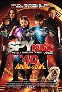Nonton Film Spy Kids: All the Time in the World (2011) Subtitle Indonesia Streaming Movie Download