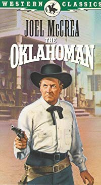 Nonton Film The Oklahoman (1957) Subtitle Indonesia Streaming Movie Download