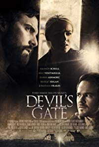 Nonton Film Devil's Gate (2017) Subtitle Indonesia Streaming Movie Download