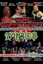Nonton Film Pro Wrestlers vs Zombies (2014) Subtitle Indonesia Streaming Movie Download