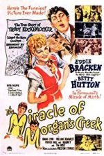 Nonton Film The Miracle of Morgan's Creek (1944) Subtitle Indonesia Streaming Movie Download