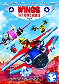Nonton Film Wings: Sky Force Heroes (2014) Subtitle Indonesia Streaming Movie Download
