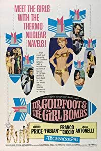 Nonton Film Dr. Goldfoot and the Girl Bombs (1966) Subtitle Indonesia Streaming Movie Download