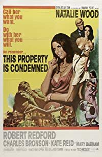 Nonton Film This Property Is Condemned (1966) Subtitle Indonesia Streaming Movie Download