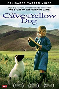 Nonton Film The Cave of the Yellow Dog (2005) Subtitle Indonesia Streaming Movie Download