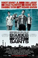 Nonton Film A Guide To Recognizing Your Saints (2006) Subtitle Indonesia Streaming Movie Download